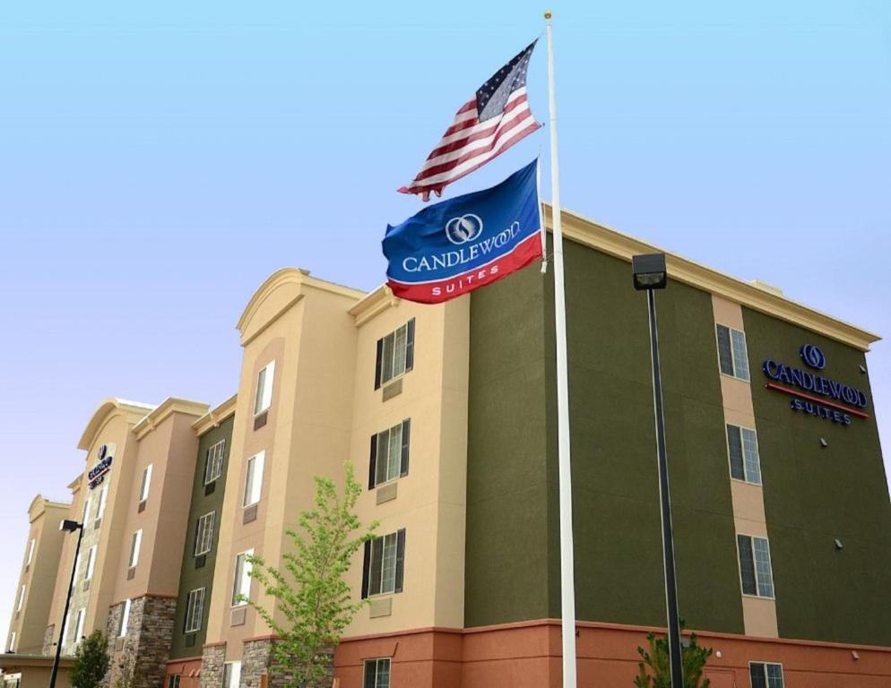 Candlewood Suites Denver Northeast - Brighton, an IHG Hotel