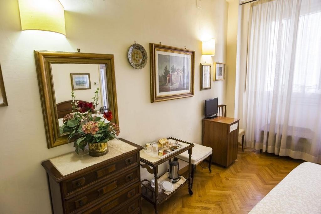 Soggiorno Antica Torre - Firenze - ViaMichelin: informatie ...