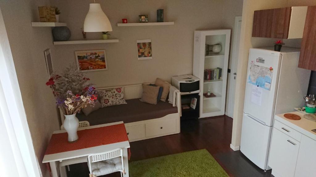 Apartment Nadia