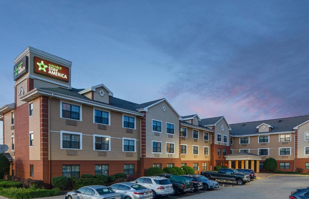 Extended Stay America Suites - Chicago - Woodfield Mall