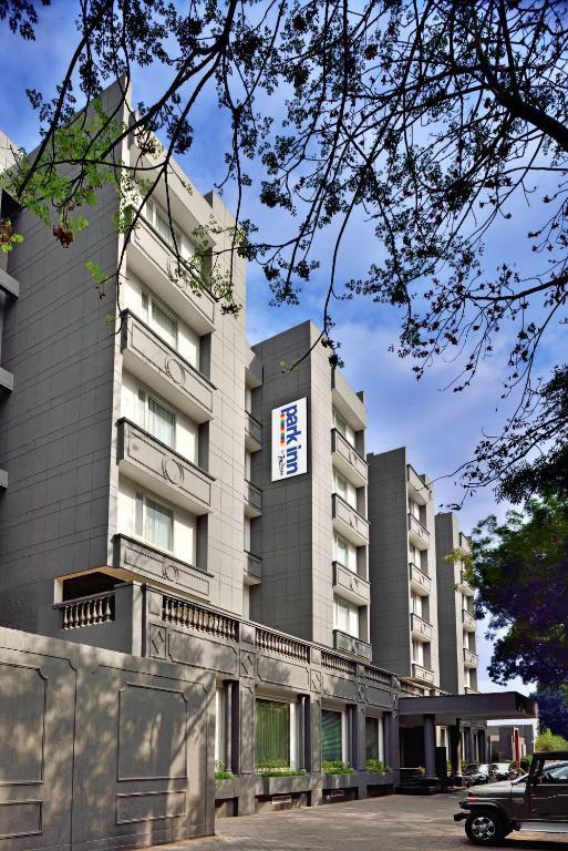 Park Inn by Radisson,South Delhi