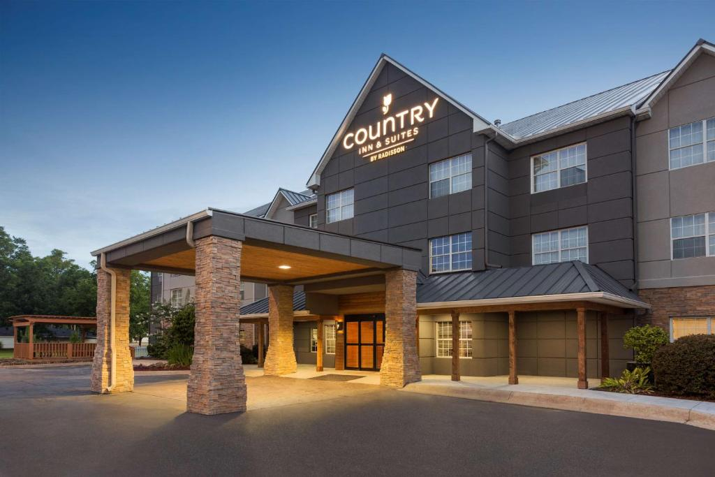 Country Inn & Suites by Radisson, Jackson-Airport, MS