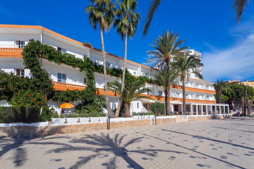 Hotel Figueretes