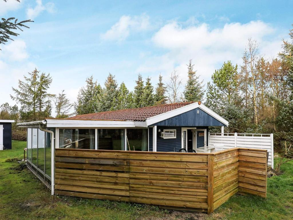 Holiday home Hals LX