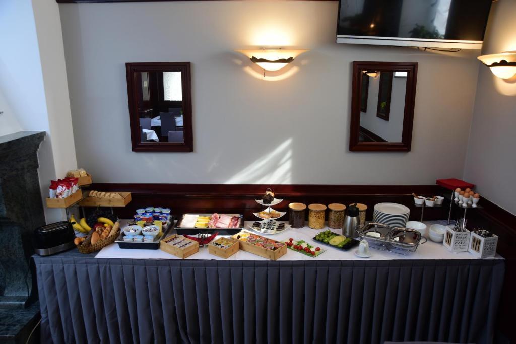 Hotel Meridijan16