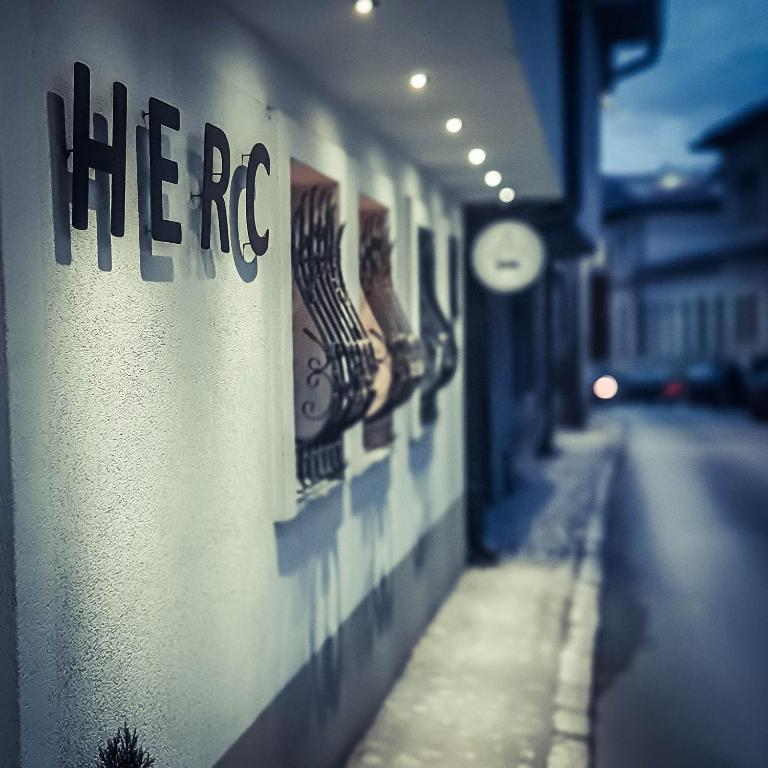 Herc Apartments Sarajevo