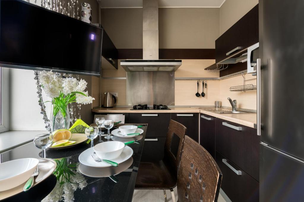 RentalSPb Gastello Apartment