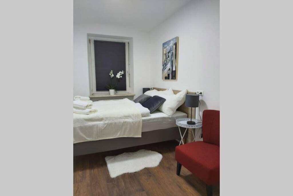 Mülln Apartment, 5020 Salzburg