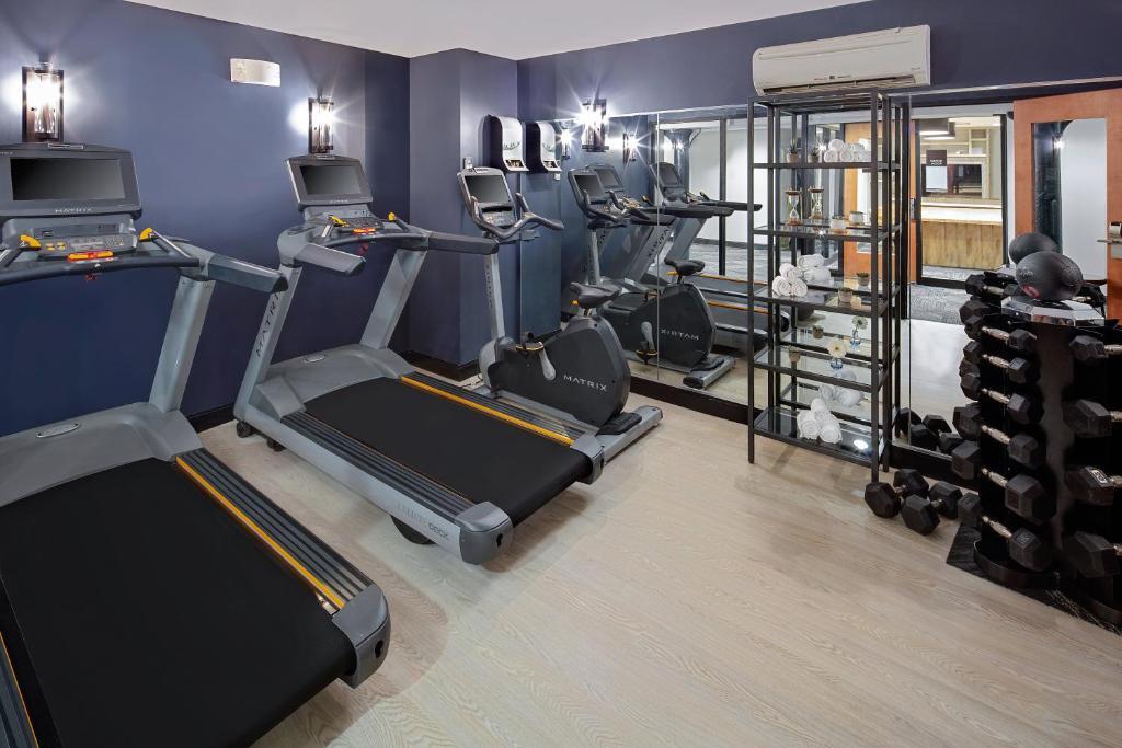 Indigo Hotels Fitness