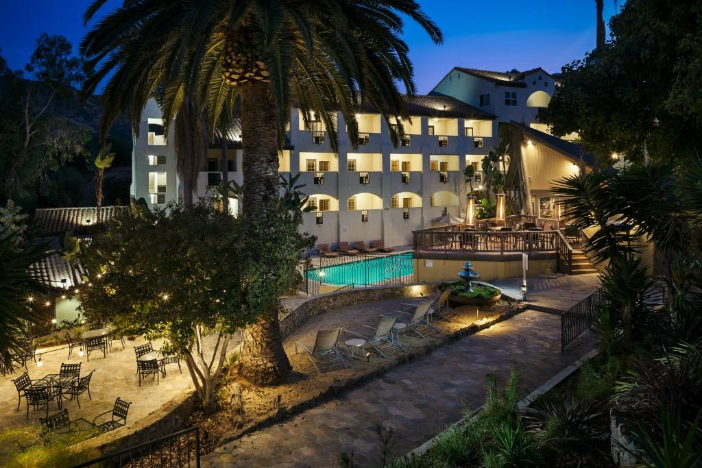 Holiday Inn Resort - Catalina Island, an IHG Hotel