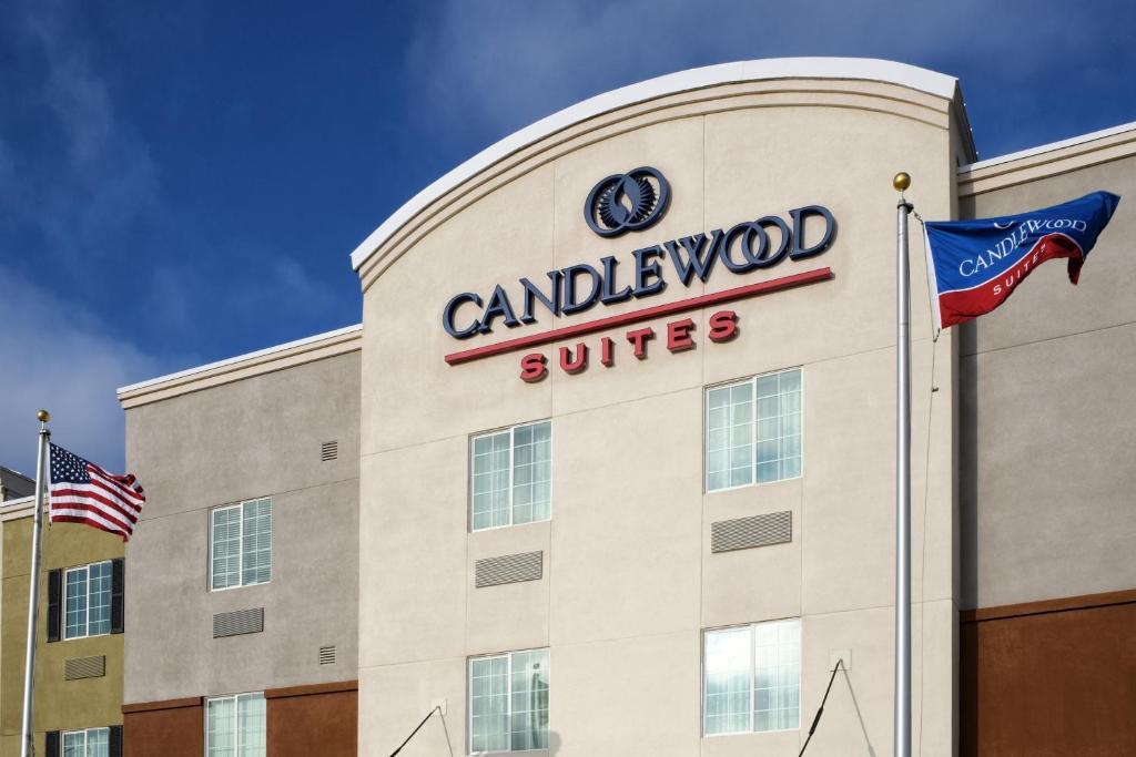 Candlewood Suites Odessa, an IHG Hotel