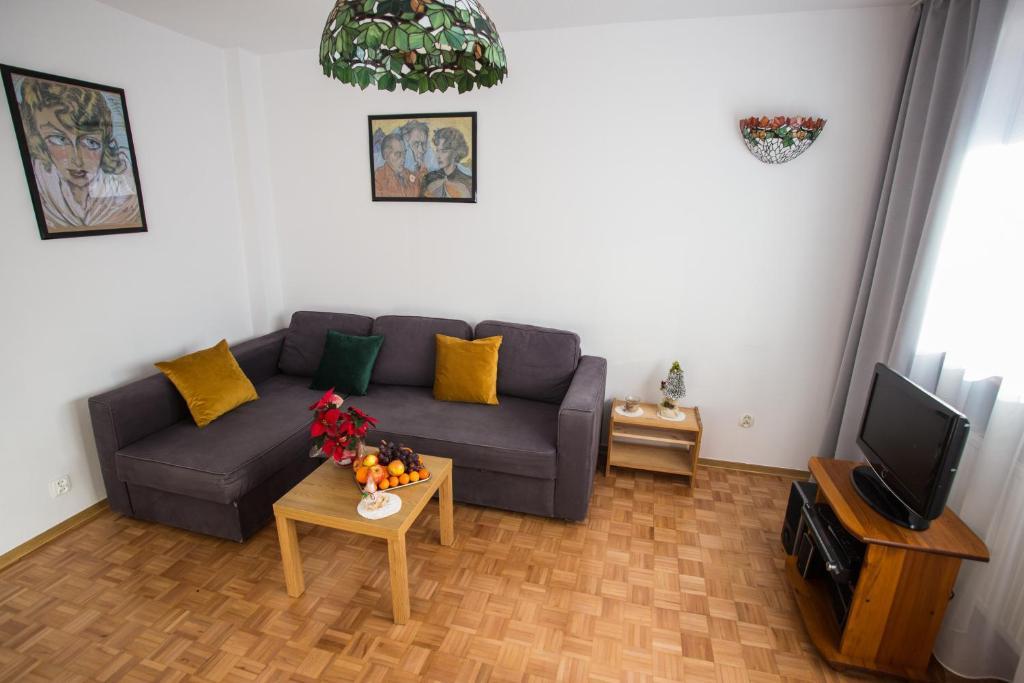 noclegi Zakopane Apartament Ustronie Zakopane