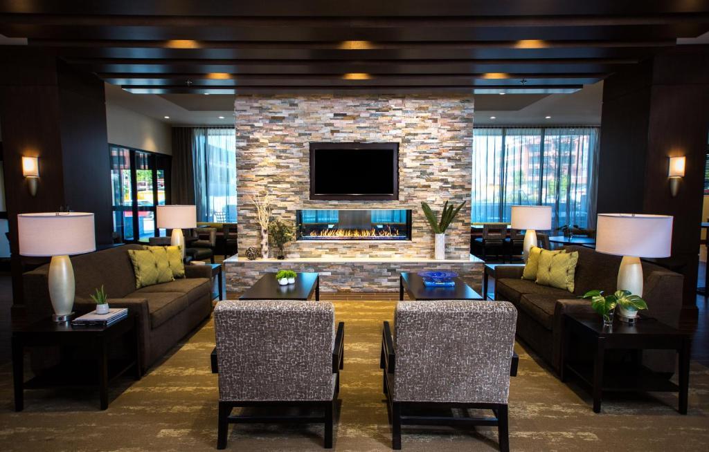 Staybridge Suites Seattle - South Lake Union, an IHG Hotel