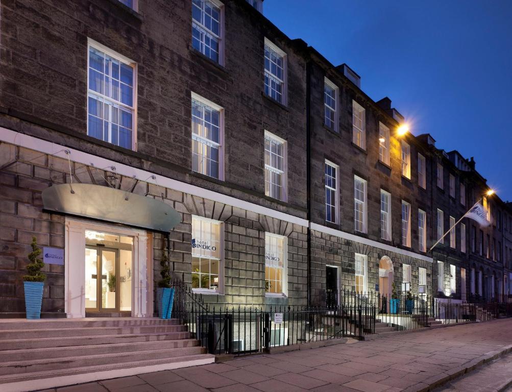 Hotel Indigo Edinburgh