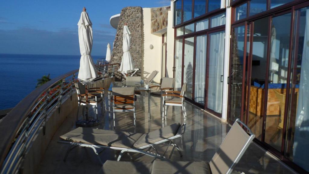 Penthouse apartment Gran Canaria