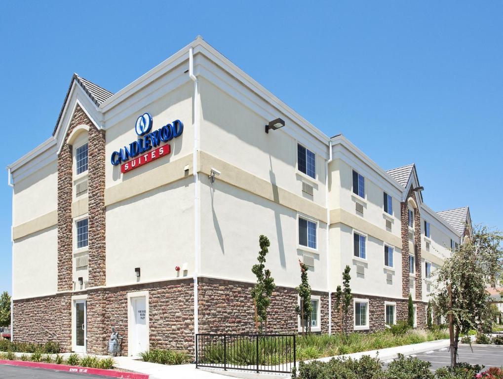 Candlewood Suites Turlock, an IHG Hotel