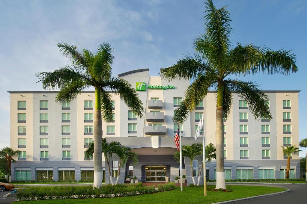 Holiday Inn Hotel Miami-Doral Area, an IHG Hotel