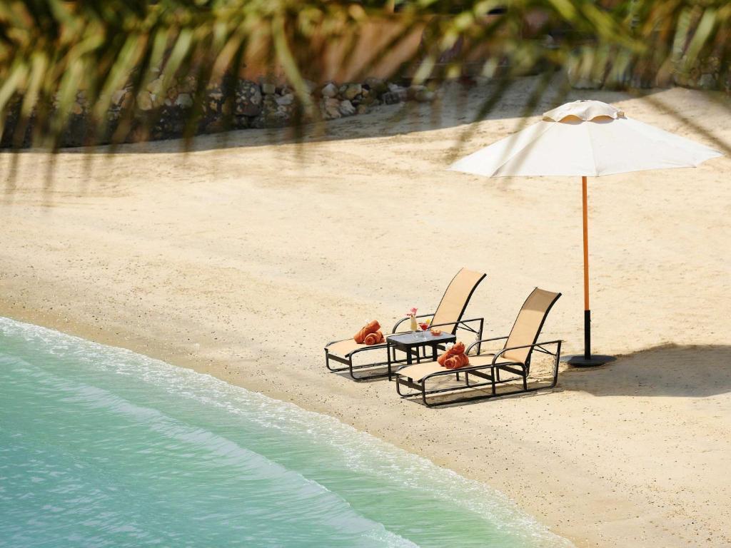 Novotel Bahrain Al Dana Resort
