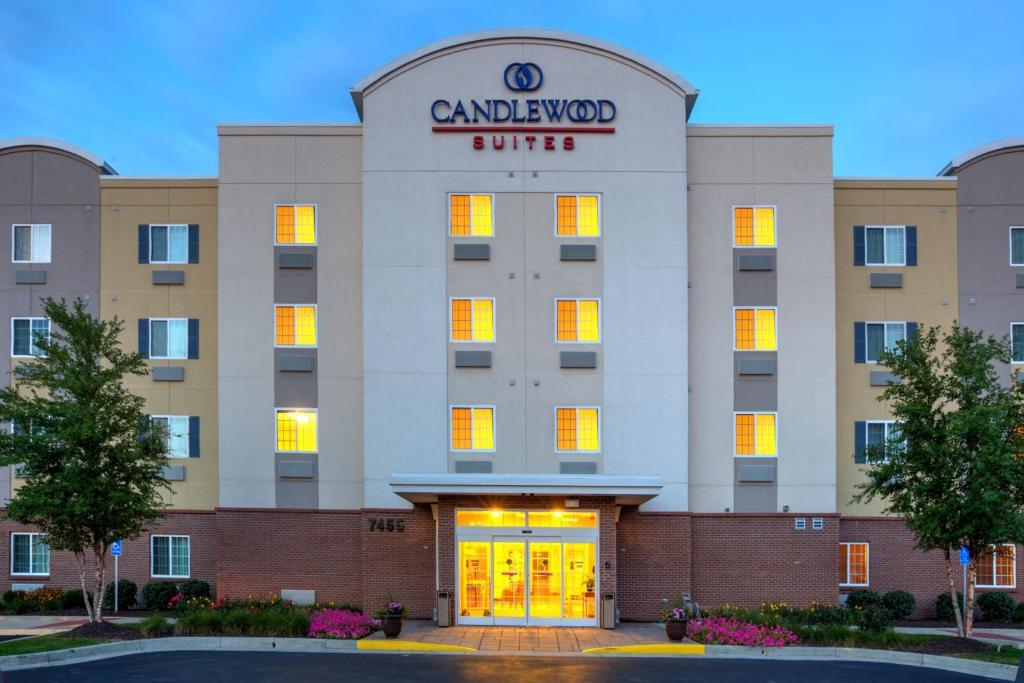 Candlewood Suites Indianapolis Northwest, an IHG Hotel