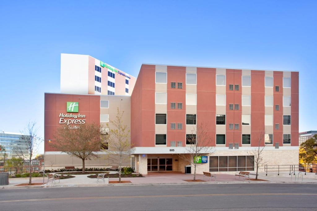 Holiday Inn Express Hotel & Suites Austin Downtown, an IHG Hotel