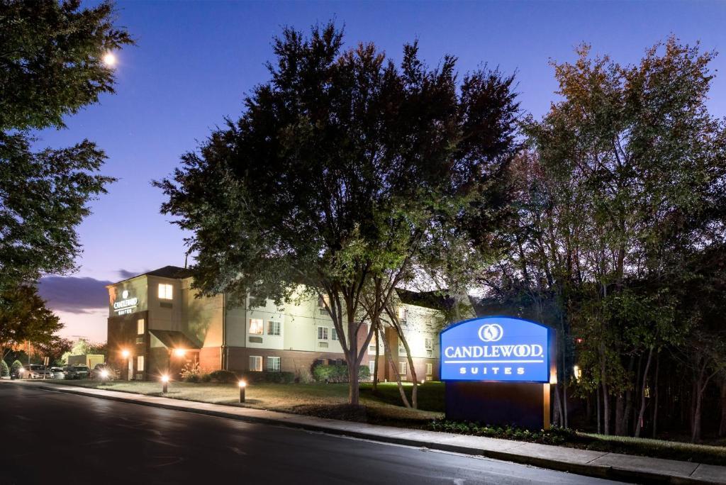 Candlewood Suites Durham - RTP, an IHG Hotel