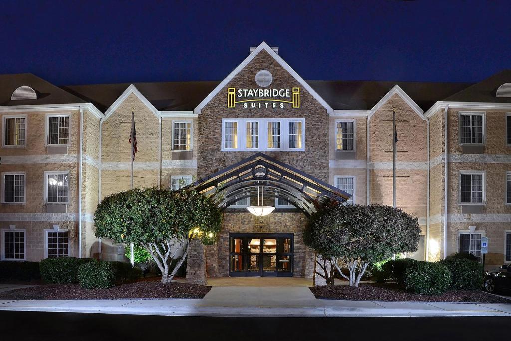 Staybridge Suites Raleigh-Durham Airport-Morrisville, an IHG Hotel