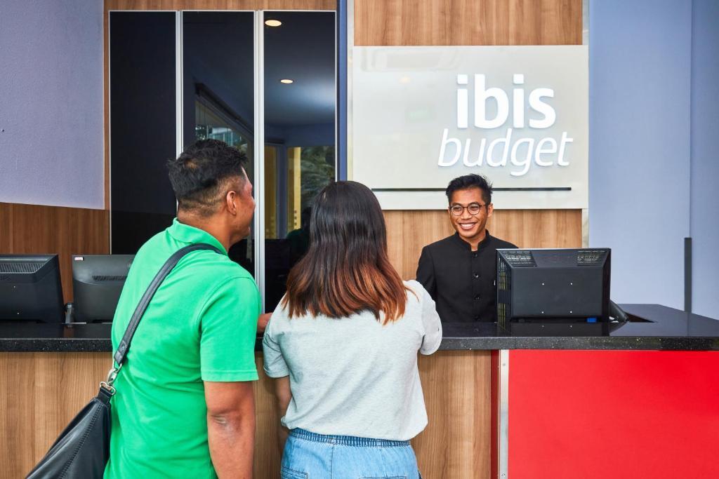 Ibis Budget Singapore West Coast (SG Clean)