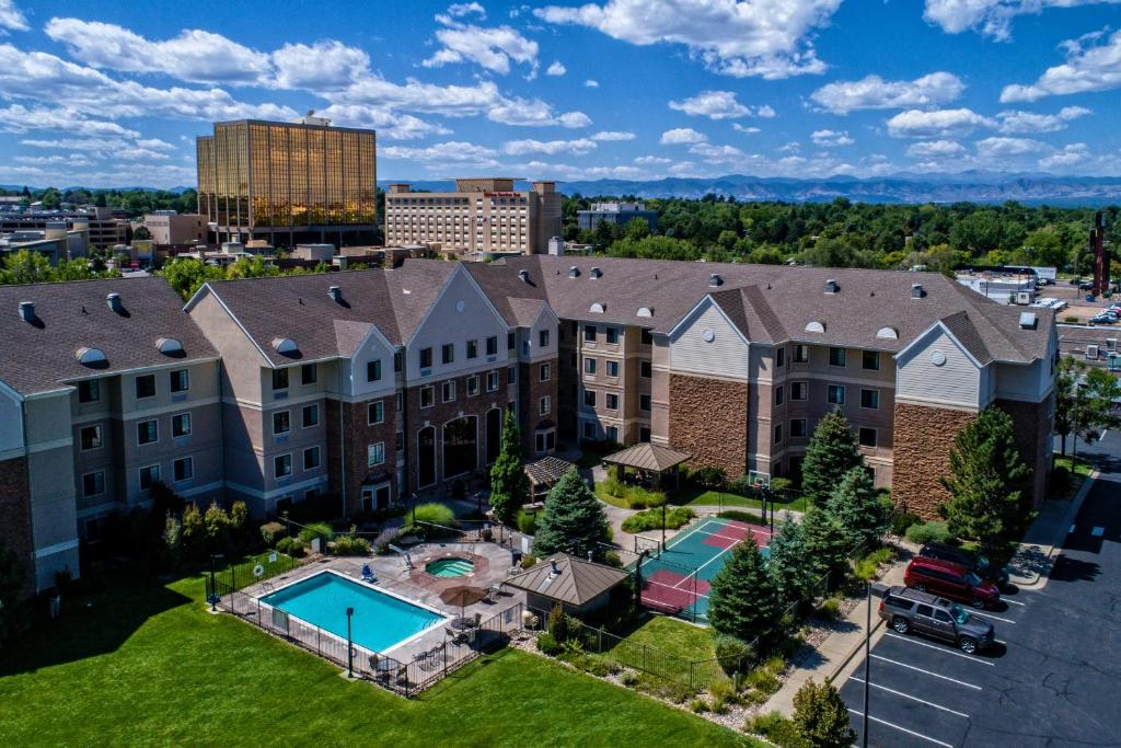 Staybridge Suites Denver - Cherry Creek, an IHG Hotel