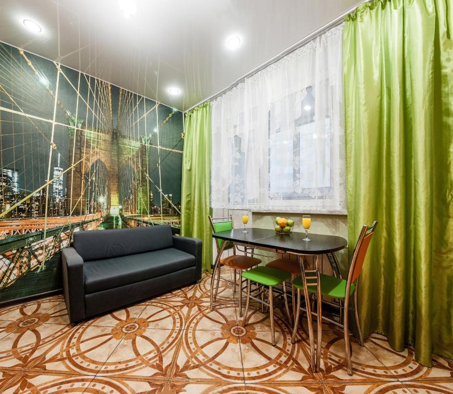 Apartments StarHouse