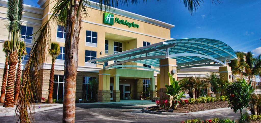 Holiday Inn Daytona Beach LPGA Boulevard, an IHG Hotel