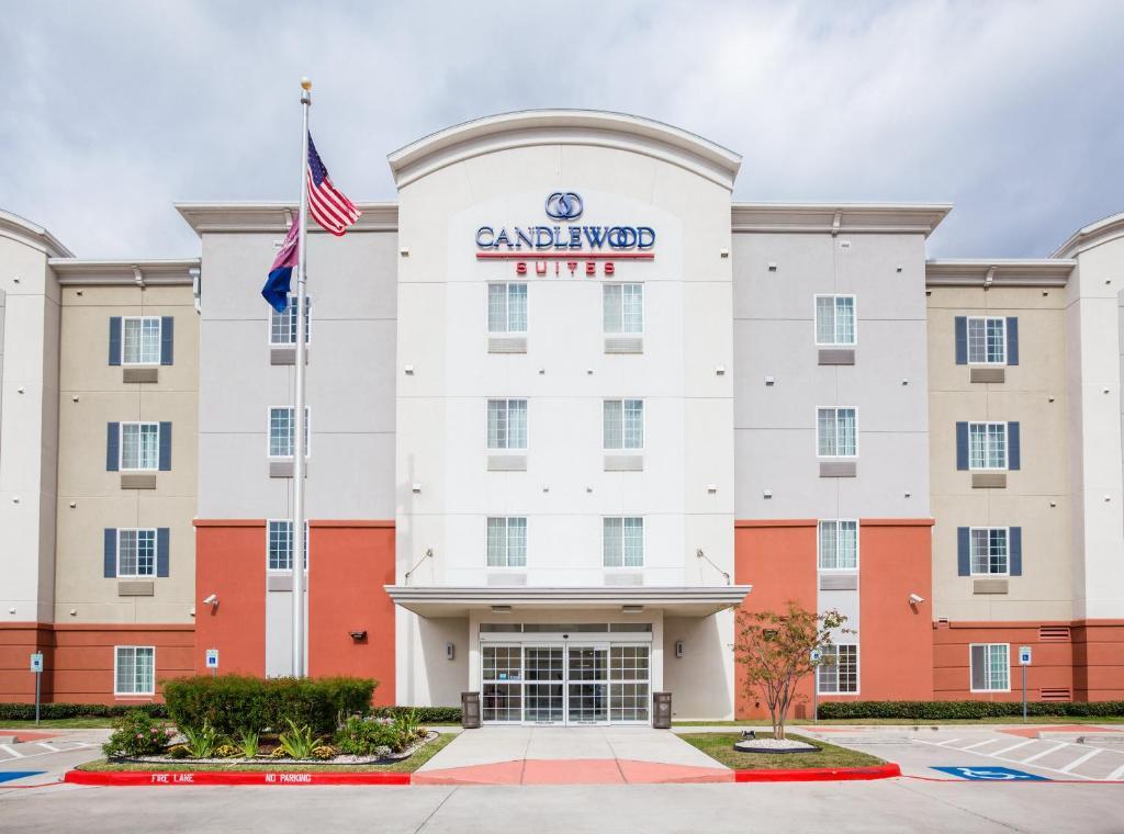 Candlewood Suites Houston I-10 East, an IHG Hotel