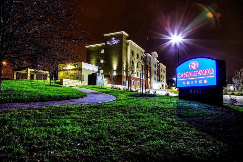 Candlewood Suites - Austin North, an IHG Hotel