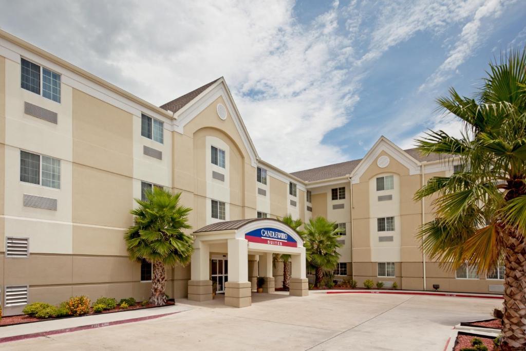 Candlewood Suites Corpus Christi-SPID, an IHG Hotel