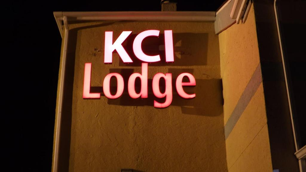 KCI Lodge