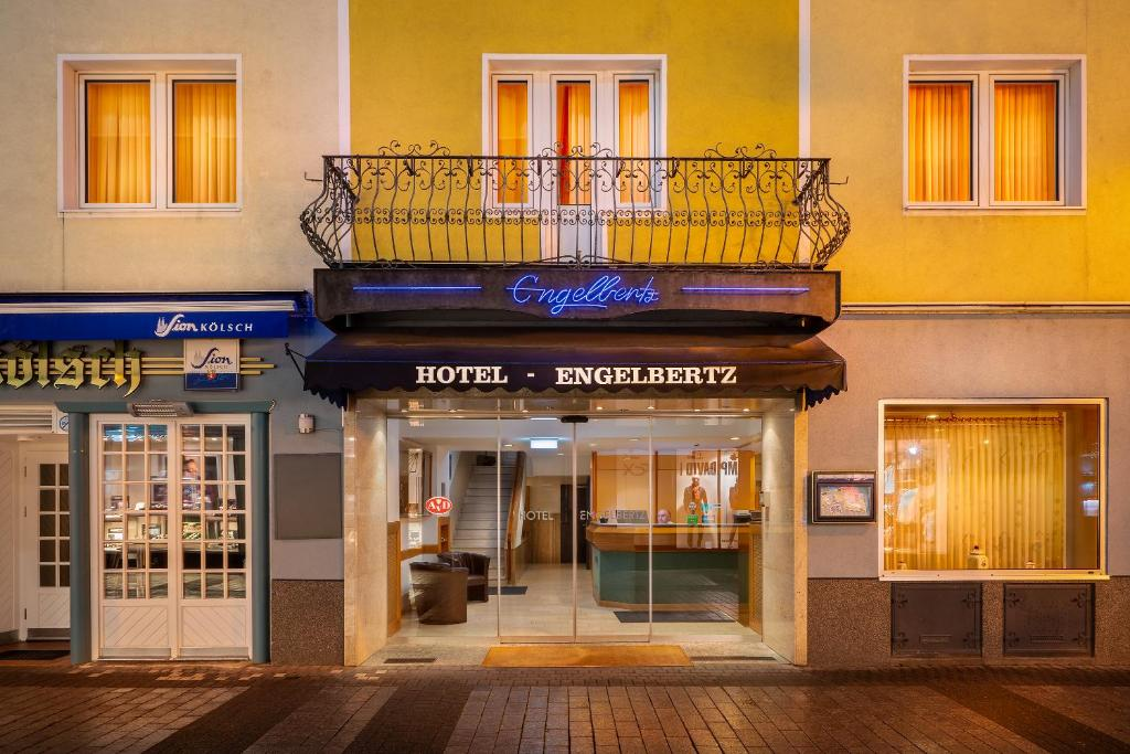 Hotel Engelbertz