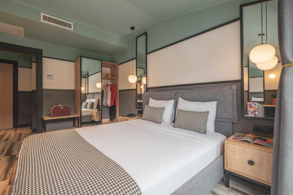 City Life Demir Hotel, 48300 Fethiye
