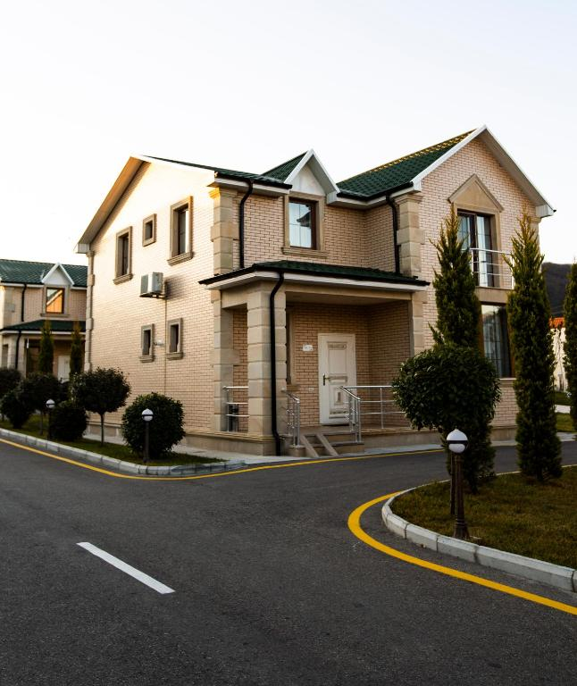 AlmaBagi Hotel&Villas