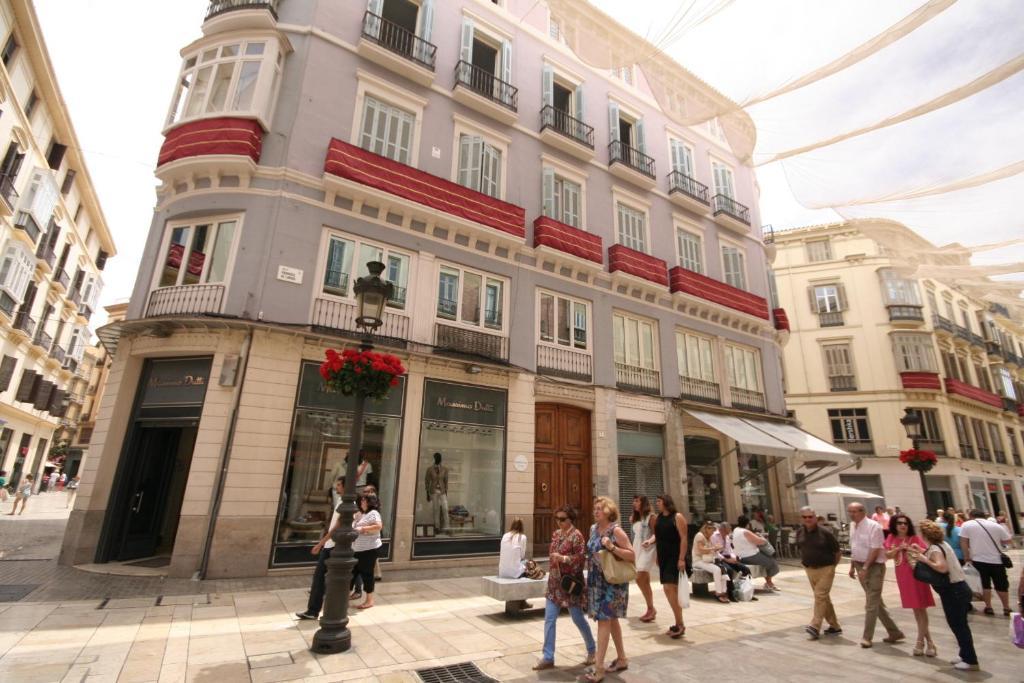 Apartamentos Calle Larios