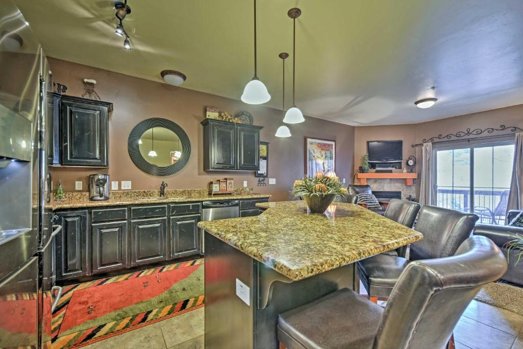 Park City Condo with Resort Pool&Hot Tub by 3 Resorts