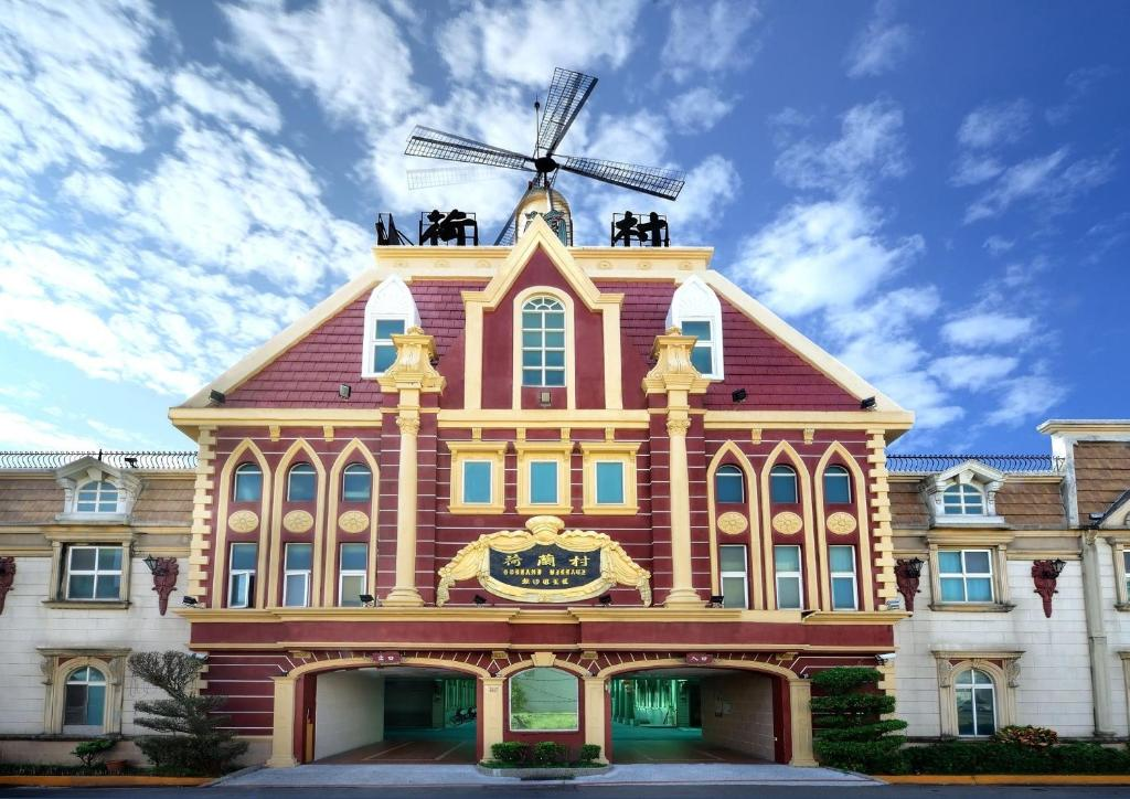 Holland Village Motel