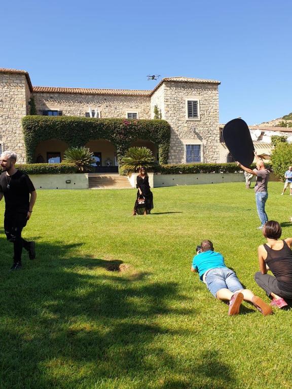 Borgo Antico XIX sec. bild6