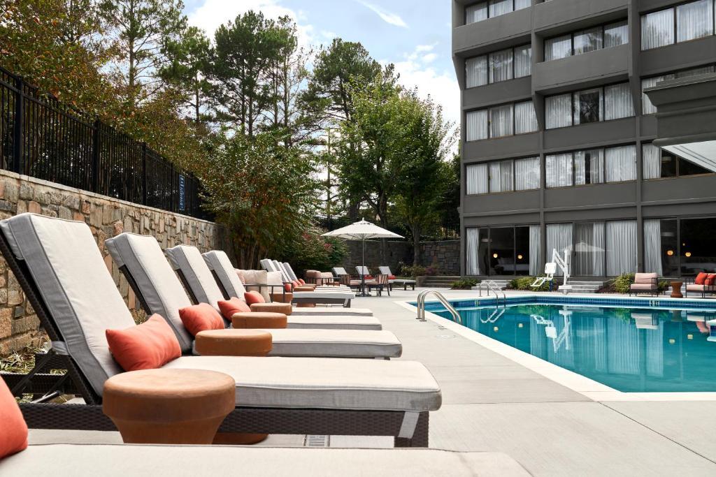 DoubleTree by Hilton Atlanta Northwest/Marietta