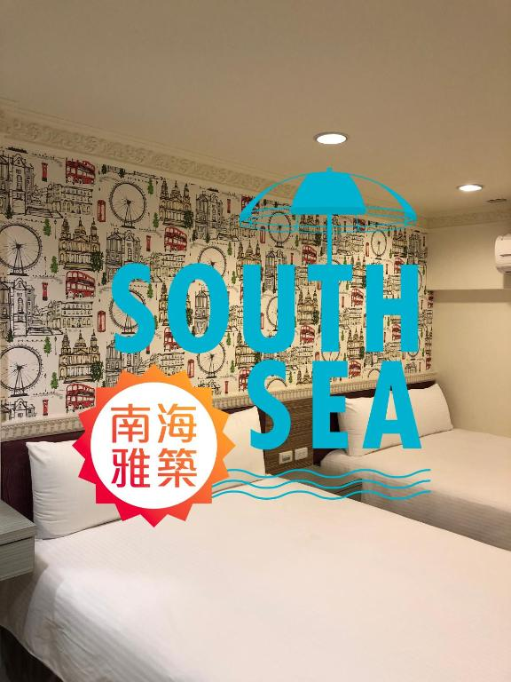 South Sea BnB