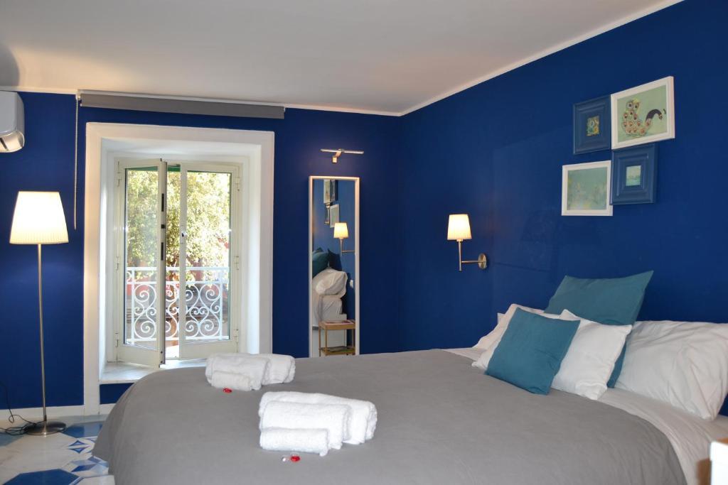 Be Blu Apartment