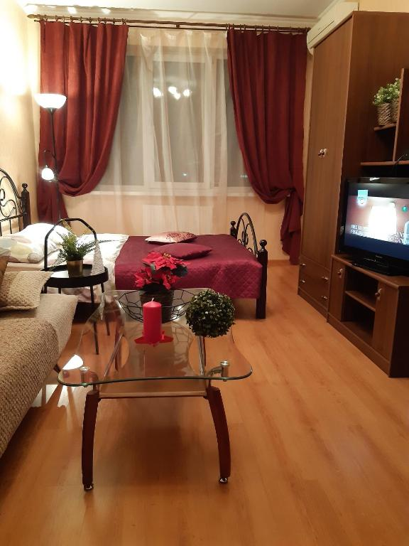 Apartment Cheremushki 1