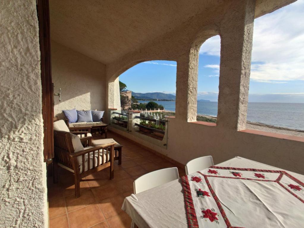 La terrazza sul mare - Terrace by the sea image3