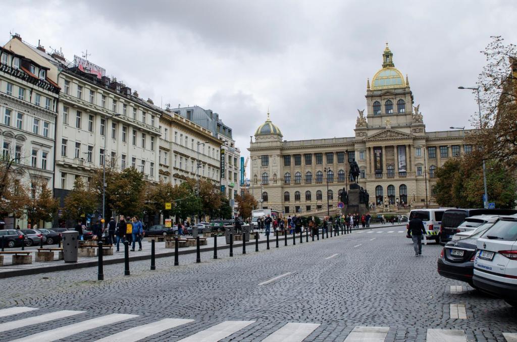 Exlusive Apartment Paris style