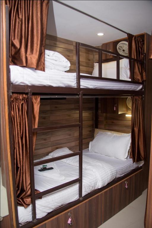 Padne Dormitory