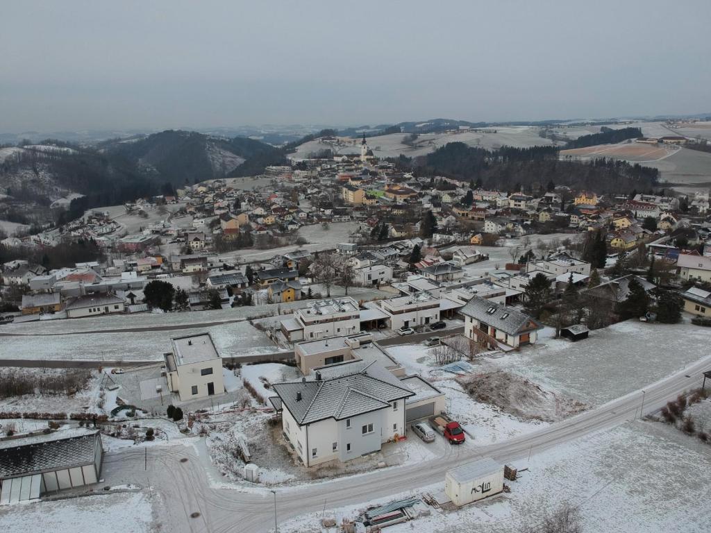 Wohnen mit Panoramablick, 4201 Gramastetten