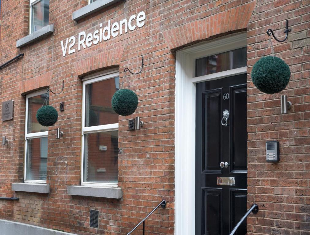 V2 Residence Park Row